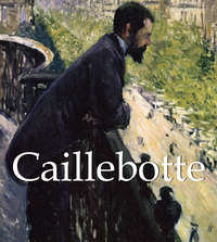 Charles, Victoria   - Caillebotte