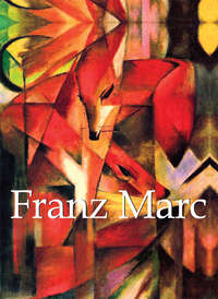 Carl, Klaus H.   - Franz Marc