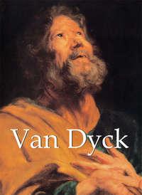Gritsai, Natalia  - Van Dyck