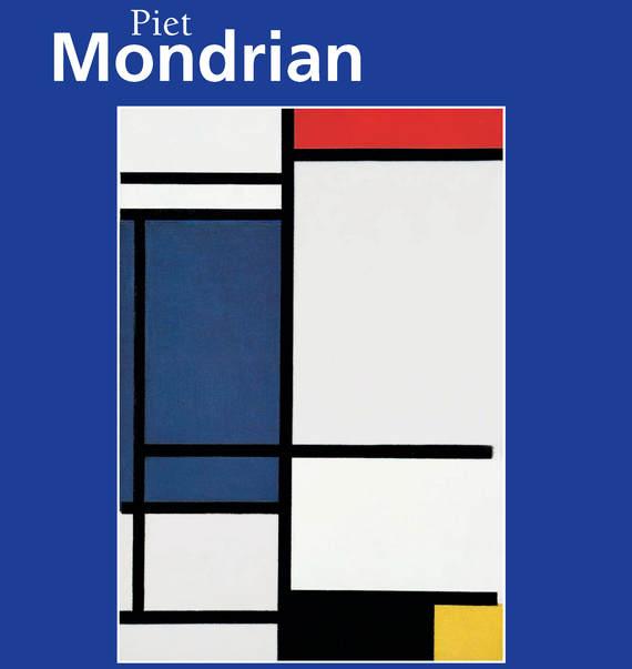 Jp. A. Calosse Piet Mondrian