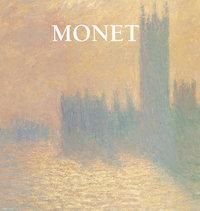 Brodskaya, Nathalia   - Monet