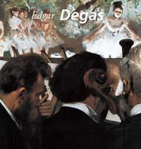 Brodskaya, Nathalia   - Degas