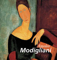 Charles, Victoria   - Modigliani