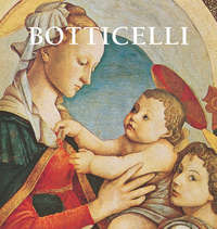 Charles, Victoria   - Botticelli