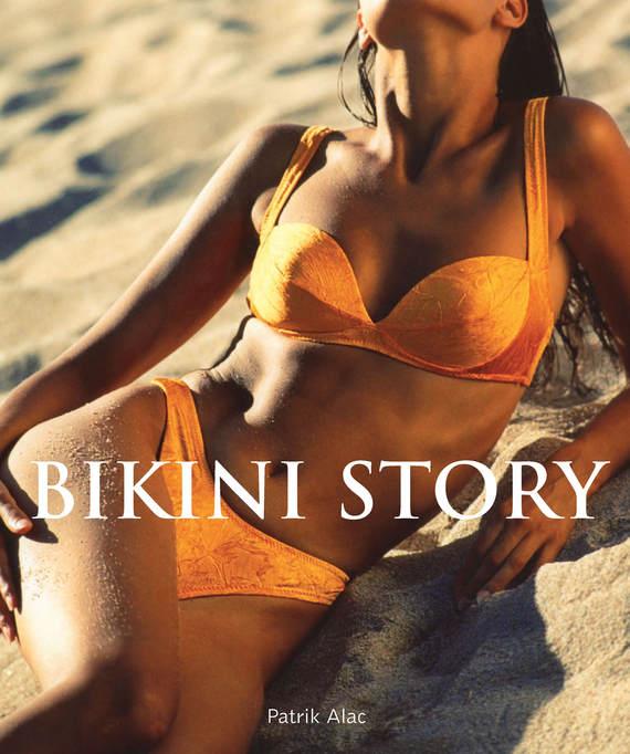 Patrik  Alac Bikini Story