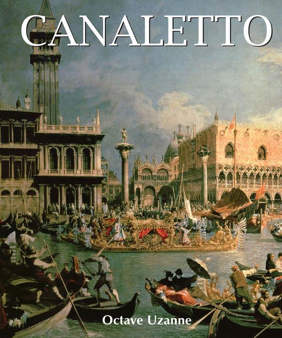 Octave Uzanne Canaletto gott ist der waisen vater
