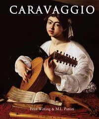 Witting, Felix   - Caravaggio
