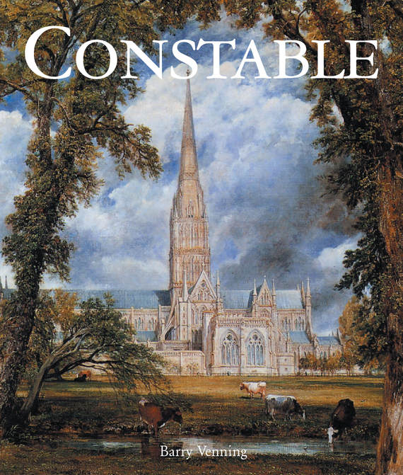 Barry Venning Constable 1 17