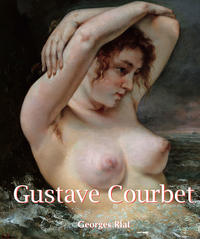 Riat, Georges   - Gustave Courbet