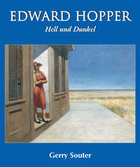 Souter, Gerry  - Edward Hopper