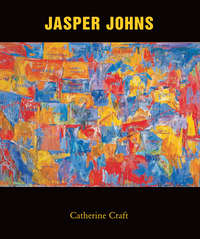 Craft, Catherine   - Jasper Johns