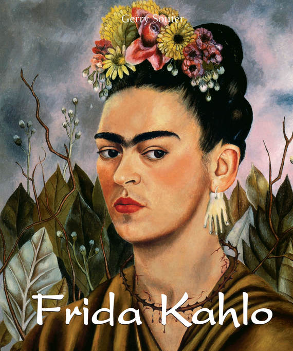 Gerry Souter Frida Kahlo gerry souter american realism