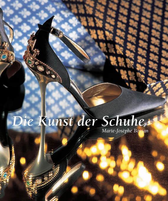 Marie-Josèphe Bossan Die Kunst der Schuhe ernest renan christus in der kunst
