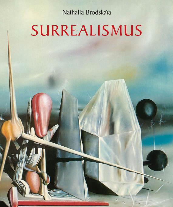 Nathalia Brodskaya Surrealismus mendler arbeitsdiagnose – neue wege der chirurgischen diagnose und therapie