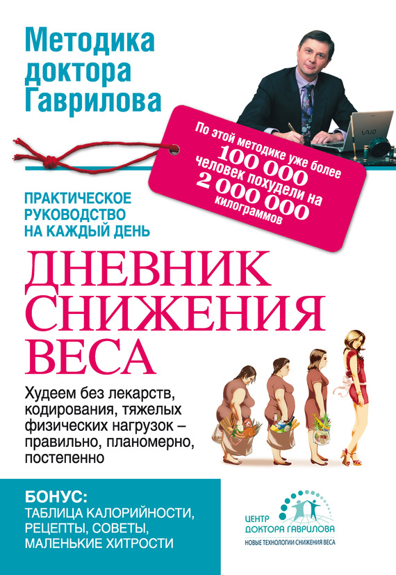 Михаил Гаврилов Дневник снижения веса б д сурис фронтовой дневник дневник рассказы