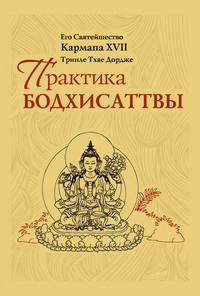 XVII, Тринле Тхае Дордже Кармапа  - Практика Бодхисаттвы