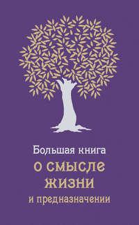 Жалевич, Андрей  - Большая книга о смысле жизни и предназначении