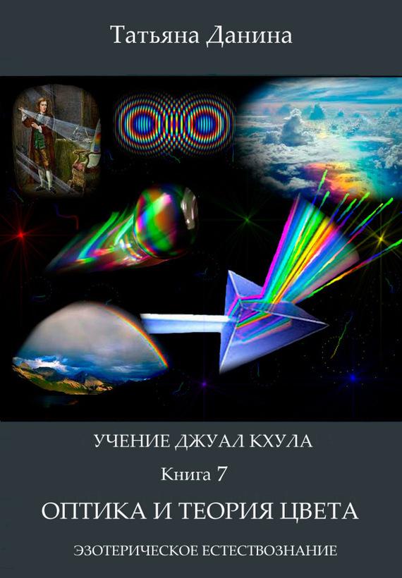 Скачать Оптика и теория цвета быстро