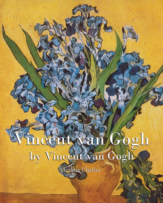Victoria Charles Vincent van Gogh victoria charles gothic art
