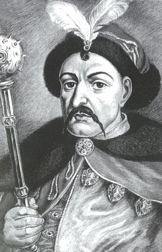 Богдан Хмельницкий и его характерники в засадах и битвах развивается активно и целеустремленно