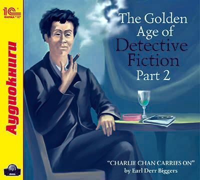 The Golden Age of Detective Fiction. Part 2 от ЛитРес