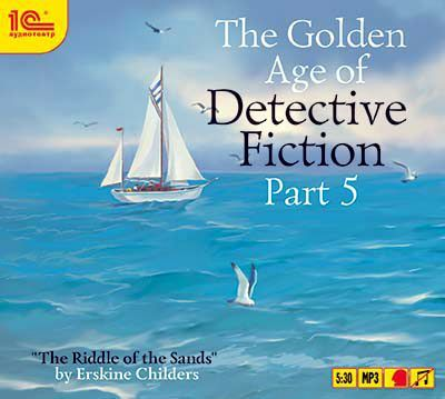 The Golden Age of Detective Fiction. Part 5 от ЛитРес