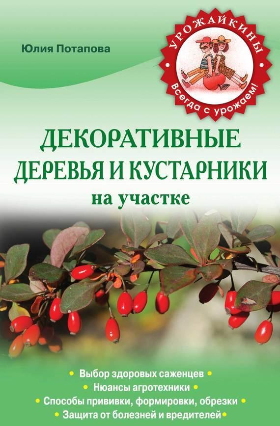 Ю. В. Потапова Декоративные деревья и кустарники на участке