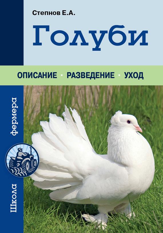 Голуби ( Евгений Степнов  )