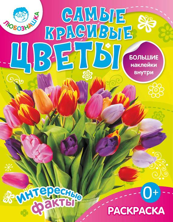 бесплатно Самые красивые цветы. Интересные факты Скачать Автор не указан