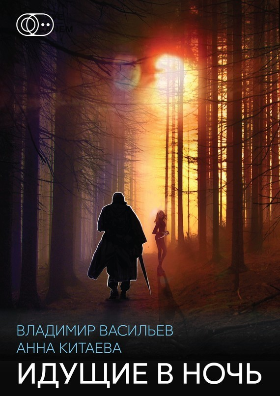 Владимир Васильев Идущие в ночь нашествие дни и ночи
