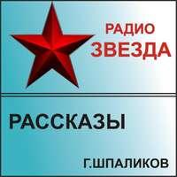 Шпаликов, Геннадий  - Рассказы