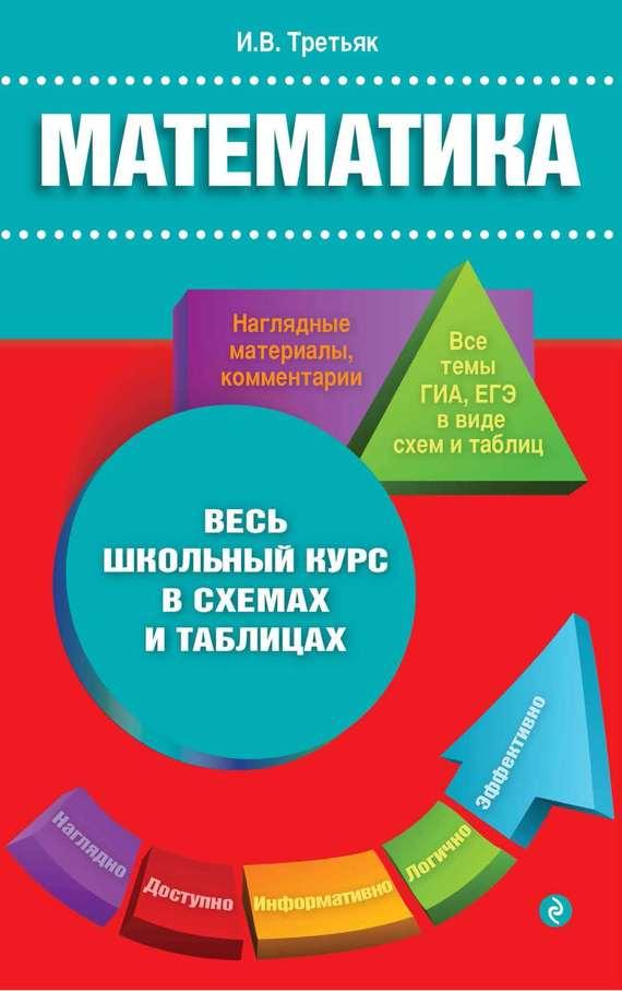 Ирина Третьяк Математика