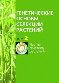 Отсутствует - Частная генетика растений
