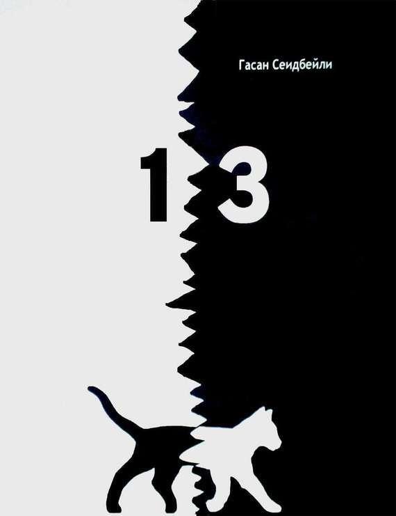 II, Гасан Сеидбейли  - 13 (сборник)