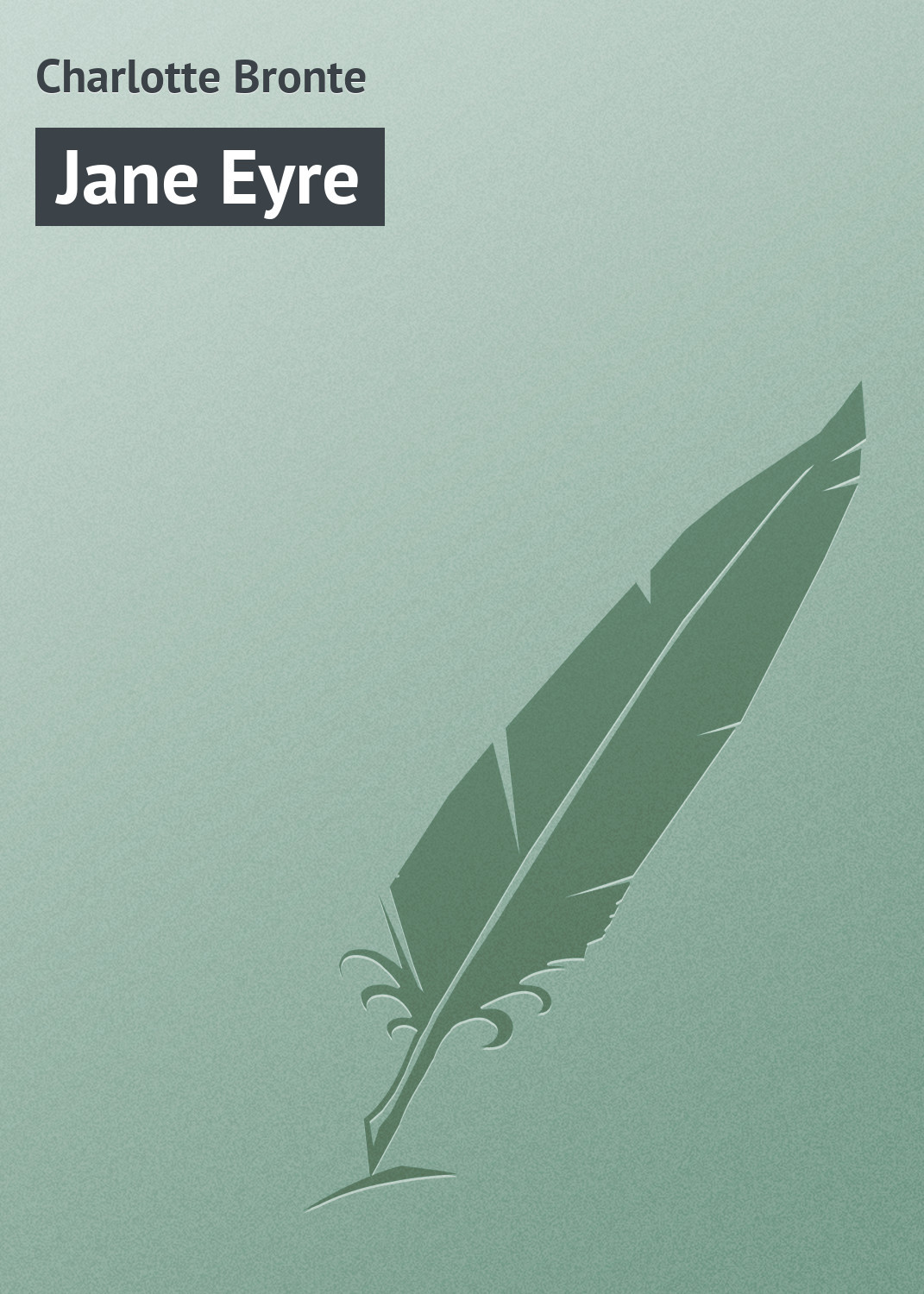 Шарлотта Бронте Jane Eyre brontё c jane eyre level 2 cd