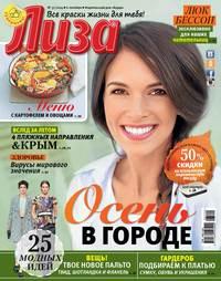 «Бурда», ИД  - Журнал «Лиза» &#847037/2014