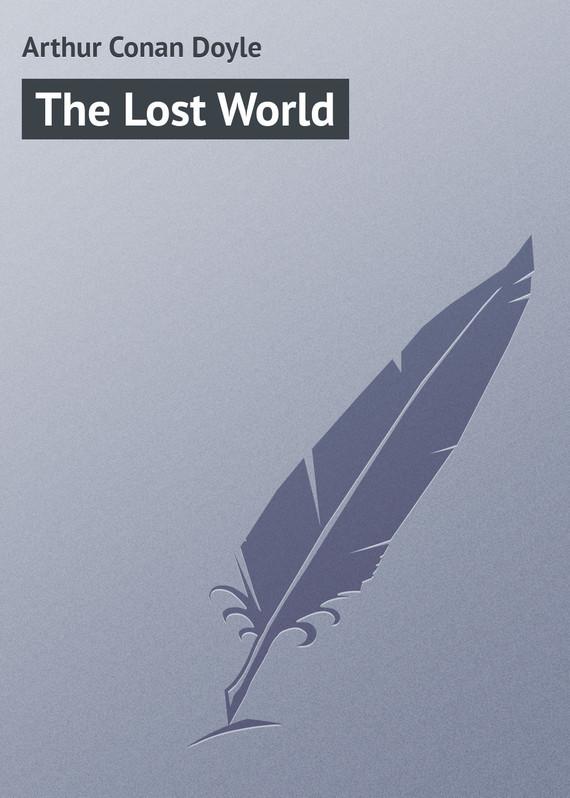 Arthur Conan Doyle The Lost World roth ph the professor of desire isbn 9780099389019
