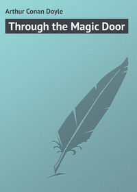 Doyle, Arthur Conan  - Through the Magic Door