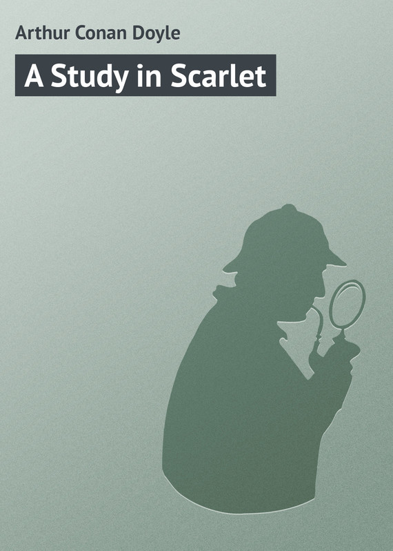 Arthur Conan Doyle A Study in Scarlet a comparative study of female criminality in nigeria
