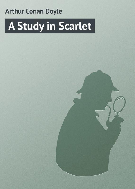 доступная книга Arthur Conan Doyle легко скачать