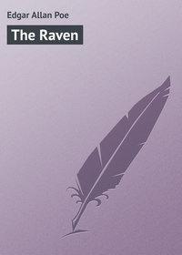 Poe, Edgar Allan  - The Raven