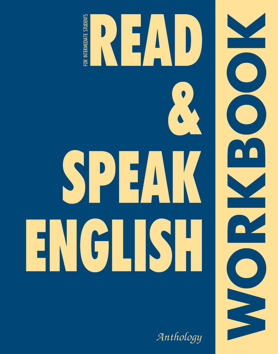 Read & Speak English. Workbook