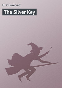 - The Silver Key