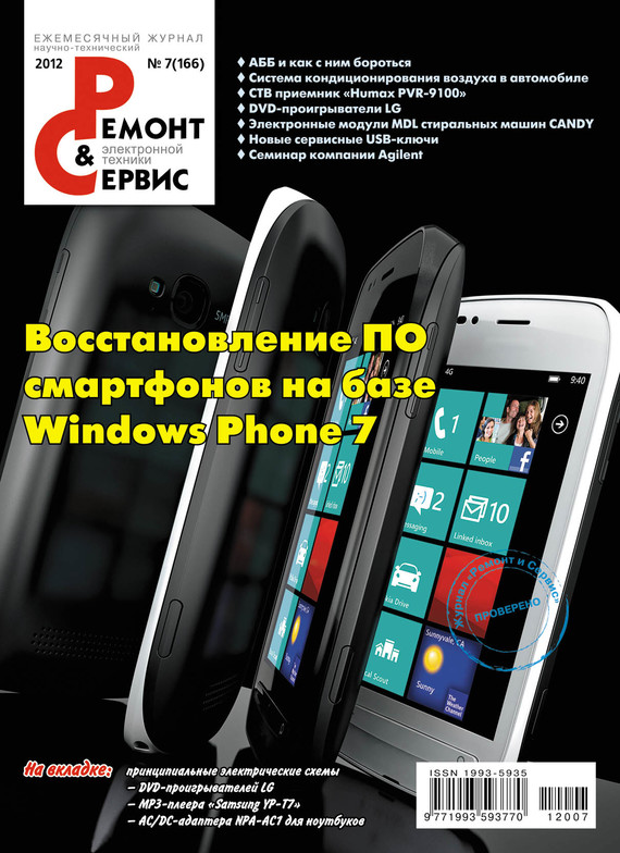 Отсутствует Ремонт и Сервис электронной техники №07/2012 модуль для ибп apc 3 pole circuit breaker 400a t5 type for symmetra px250 500kw pd3p400at5b