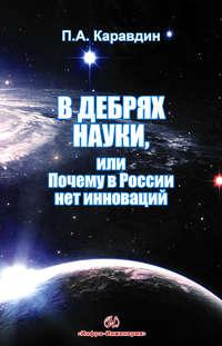 Каравдин, Павел  - В дебрях науки, или Почему в России нет инноваций