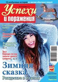 - Успехи и поражения 12-2013