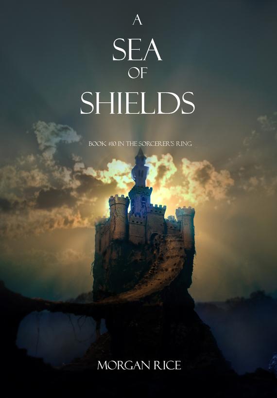 Книга A Sea of Shields