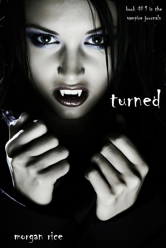 Turned/