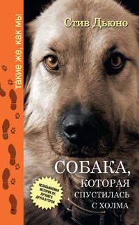 Дьюно, Стив  - Собака, которая спустилась с холма. Незабываемая история Лу, лучшего друга и героя