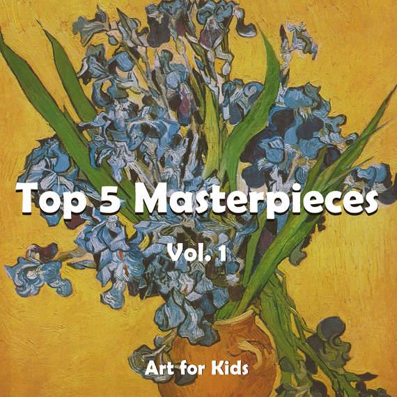 Klaus H. Carl Top 5 Masterpieces vol 1 klaus h carl virgin portraits
